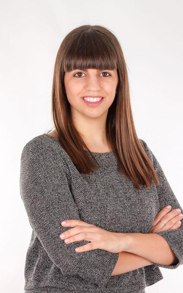 Sonia Sampol Plana